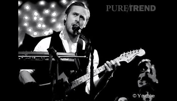 Ryan Gosling chanteur, quels sont les talents cachés des autres stars ?