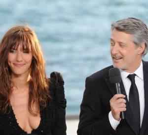Doria Tillier, l'acolyte d'Antoine de Caunes nous prépare de sacrées surprises pour les 30 ans de Canal+.