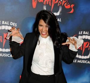 Ayem, Aïda Touihri... Les bombes en noir pour la première du Bal des Vampires