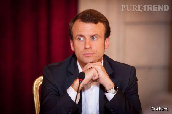 """Emmanuel Macron : après ses propos sur """"les pauvres"""" qui ont fait polémique, d'anciens camarades de classe balacent sur le ministre de l'économie au journal Le Parisien."""