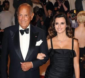 Oscar de la Renta : top 15 de ses plus belles robes portées par les stars