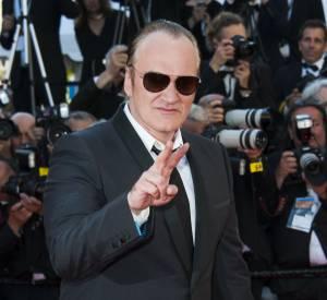 """Quentin Tarantino a été ému aux larmes lors de la performance de Juliette Binoche dans """"Godzilla"""", le blockbuster sorti en mai 2014."""
