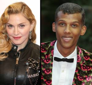 Stromae : courtisé par Madonna ?
