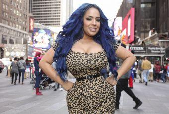 Kelly Lee Dekay : la femme au tour de taille minuscule