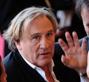 """Gérard Depardieu : """"Bien sûr que je suis Français !"""""""
