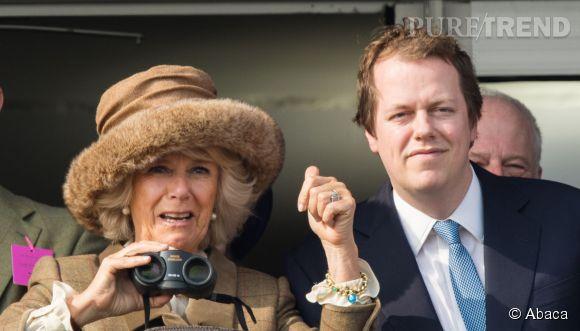 Famille royale sur écoute