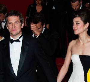 Marion Cotillard et Guillaume Canet, victimes d'un acharnement violent de la part des médias.