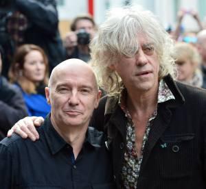 Bono, les 1D, Ed Sheeran...ils rejoignent Bob Geldof et le Band Aid contre Ebola