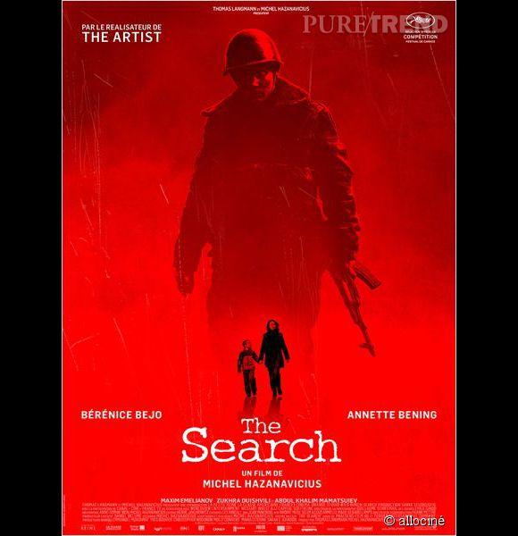 """""""The Search"""", un film de Michel Hazanavicius. Bouleversant."""
