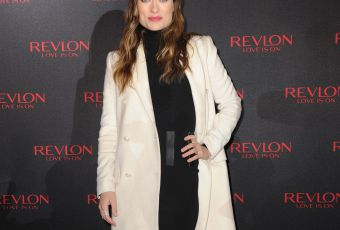 Olivia Wilde : Look chic du soir... à shopper !