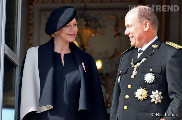 Charlene de Monaco et le prince Albert : une journée de fête est prévue le jour de la naissance des jumeaux !