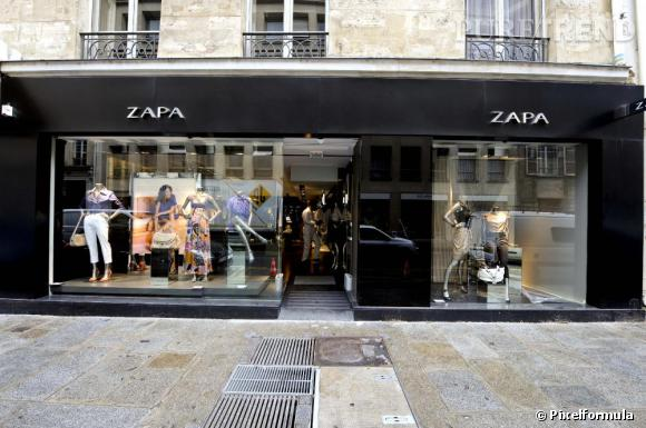 Photos De Zapa Boutique Nantes 44000