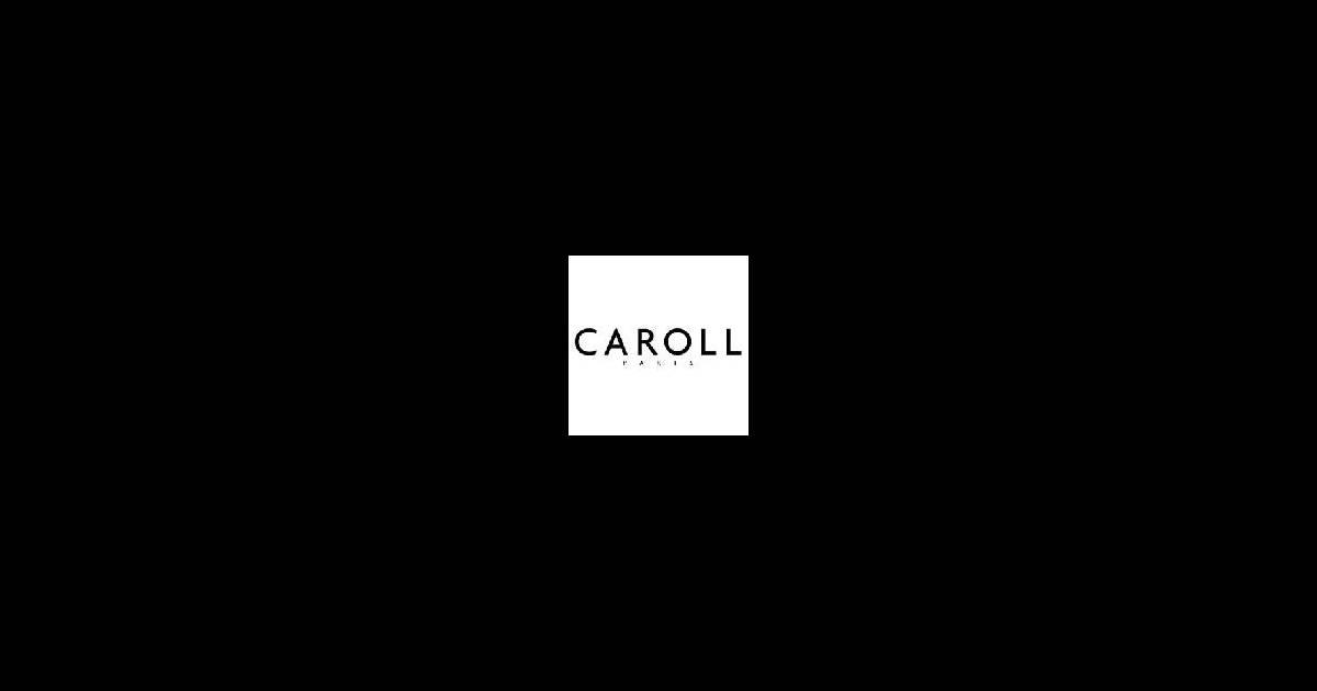 62cf37bc171f Caroll   Boutiques, histoire, actualité - Puretrend