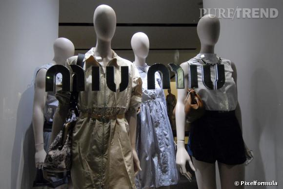 Magasin Miu Miu