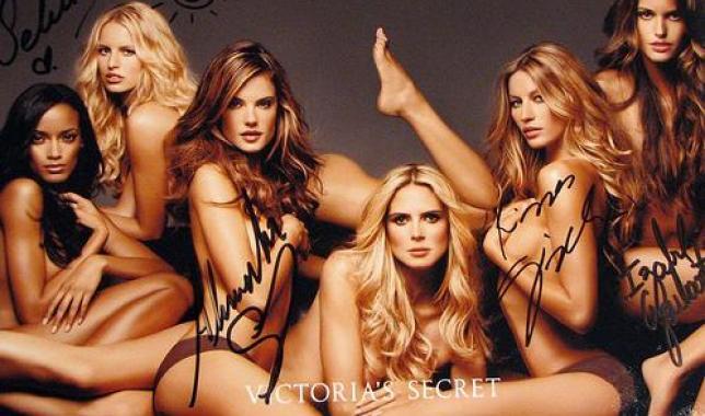 DR, Victoria's Secret