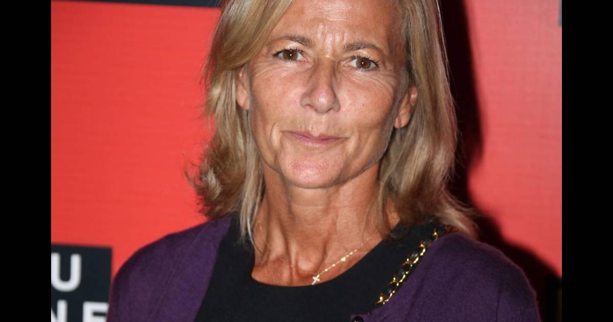 Claire chazal actu mode et photos puretrend - Sophie davant sans maquillage ...