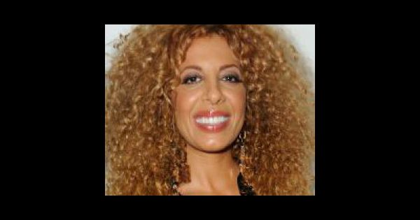 Afida turner actu mode et photos for Biographie de afida turner
