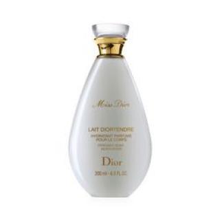 dior lait satine pour le corps christian dior parfums christian dior ...