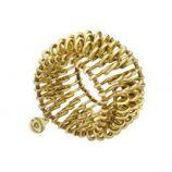 Bracelet Metal pointu's