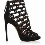 Sandales à talons Alaïa
