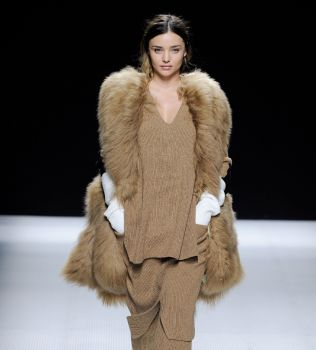 Fashion Week de Paris A-H 2014/2015