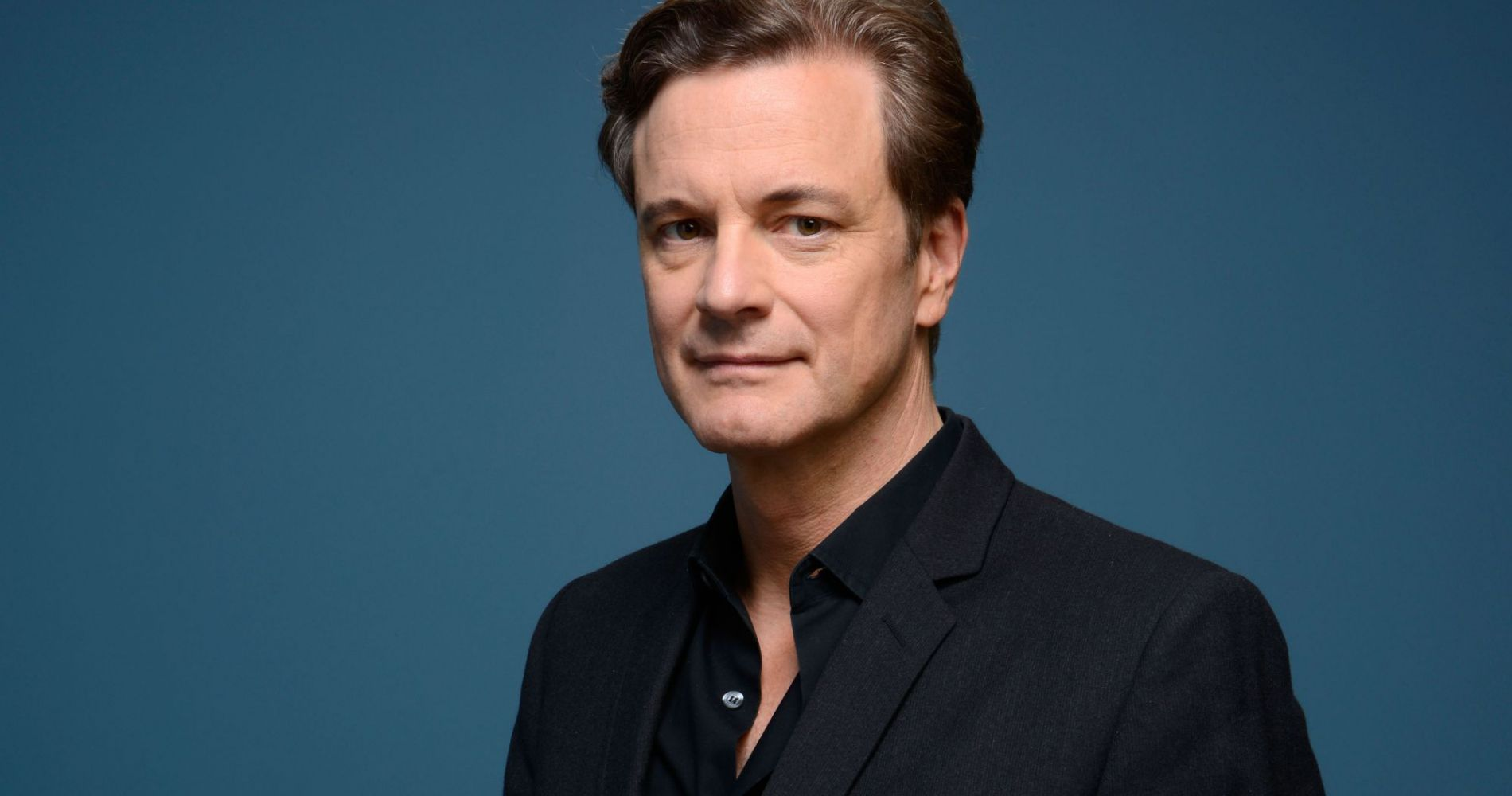 Colin Firth :