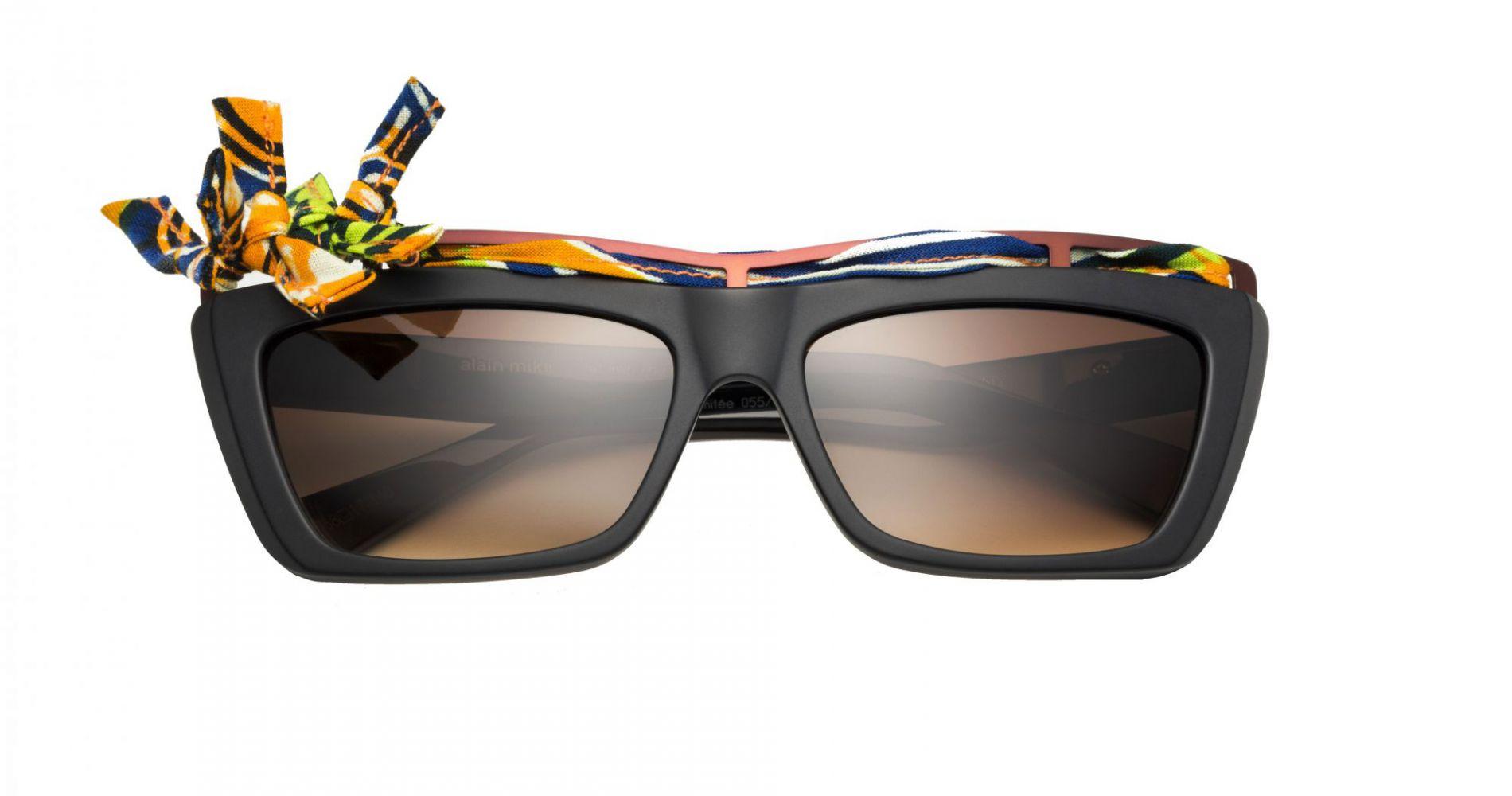 40 lunettes de soleil pour cet hiver