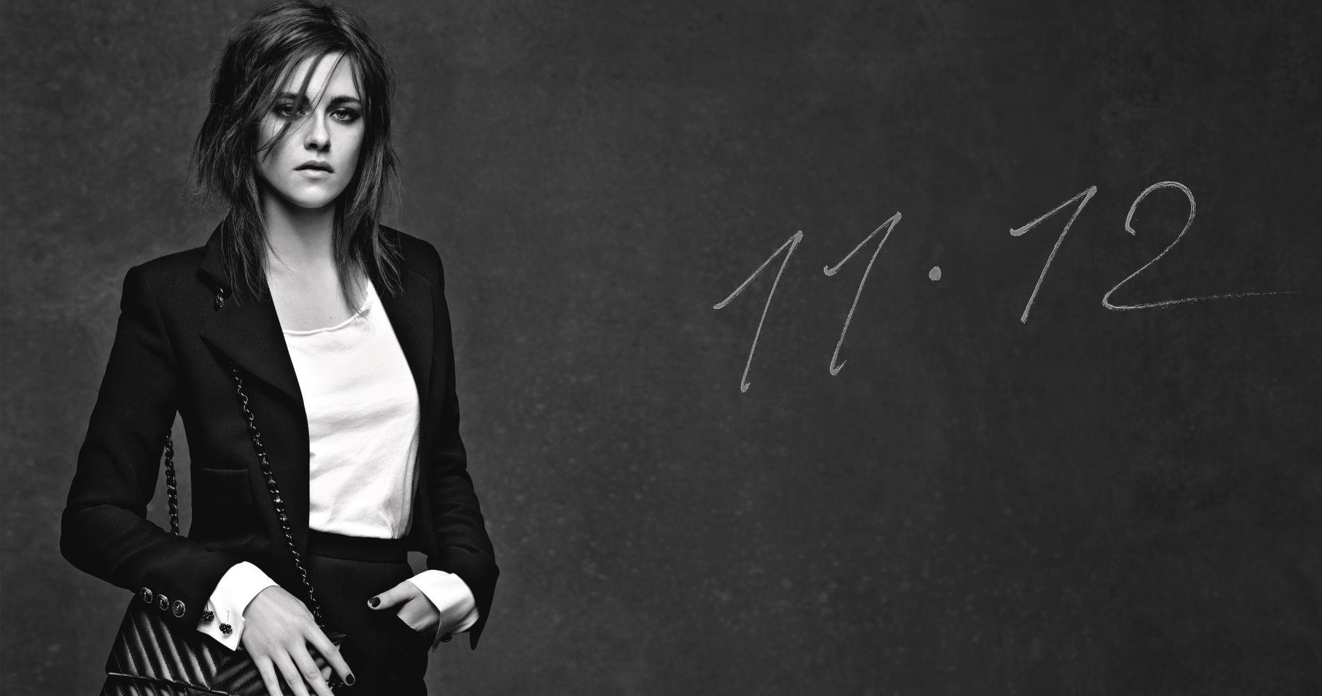 Vanessa Paradis, Kristen Stewart et Alice Dellal : les trois héroïnes Chanel
