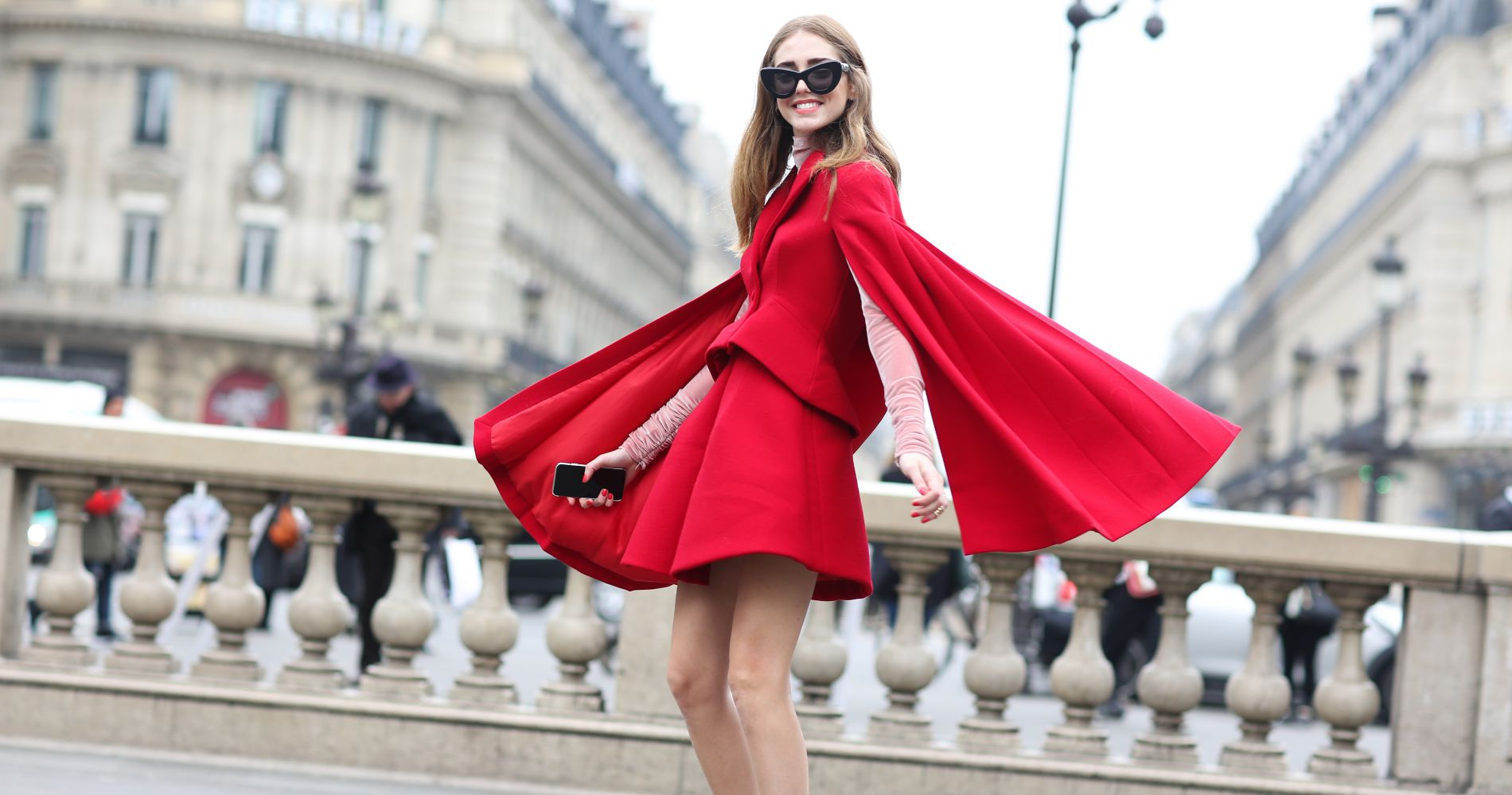 Chiara Ferragni, Aimee Song... Top 10 des blogeuses mode les plus influentes