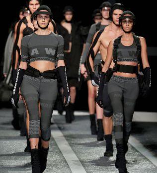 Collab' Alexander Wang x H&M