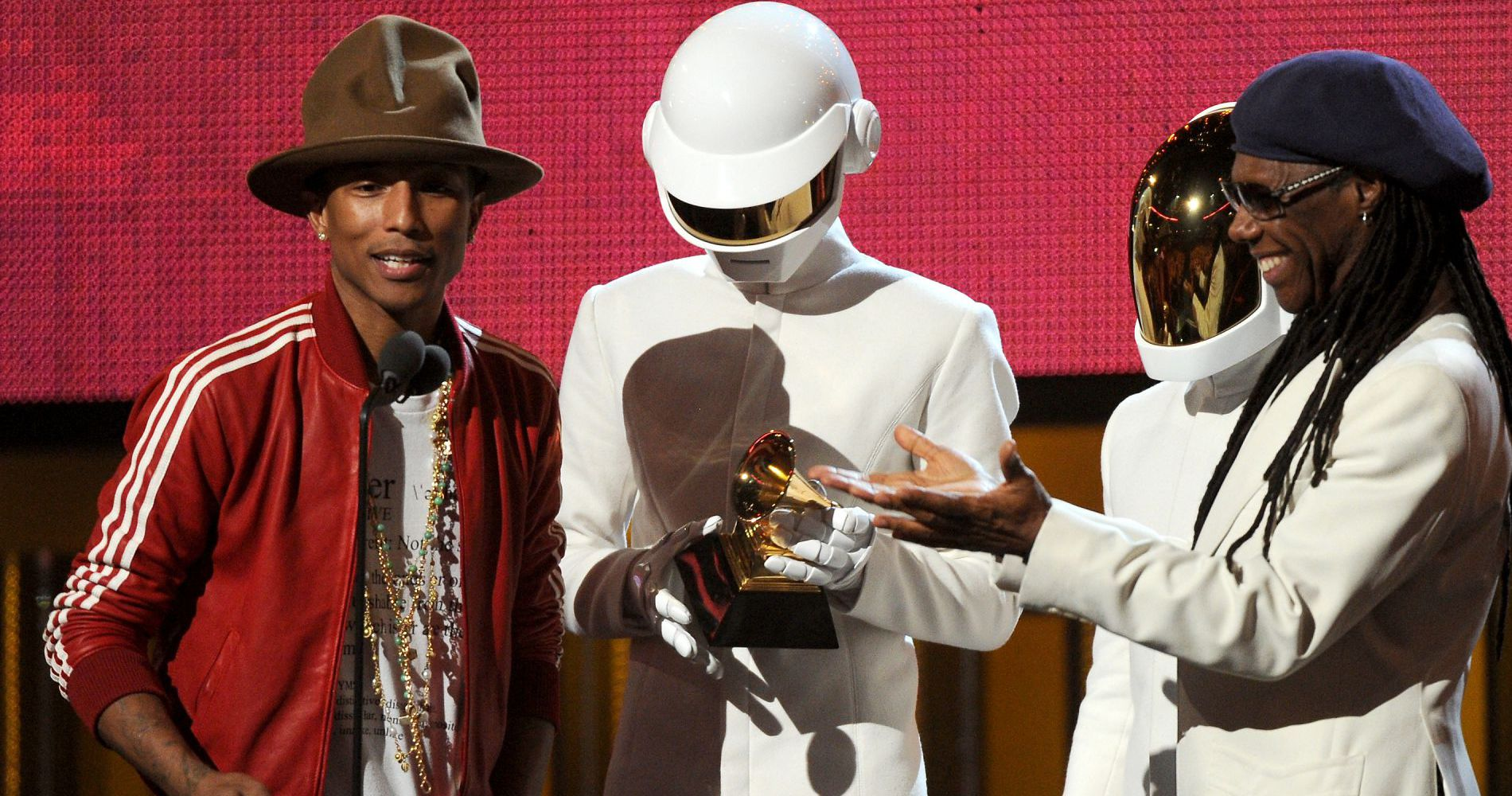 Le Mountain Hat de Pharrell Williams s'expose au musée