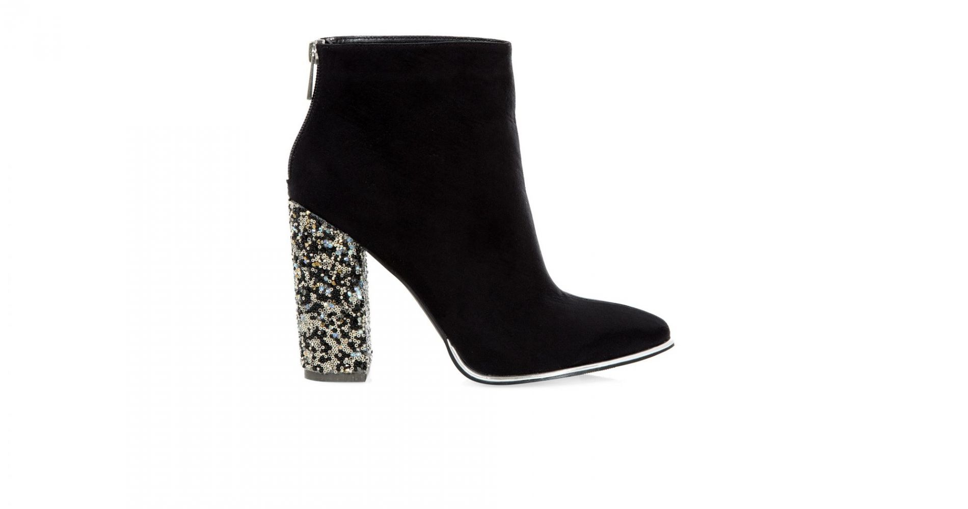 Les bottines must-have de l'hiver 2015