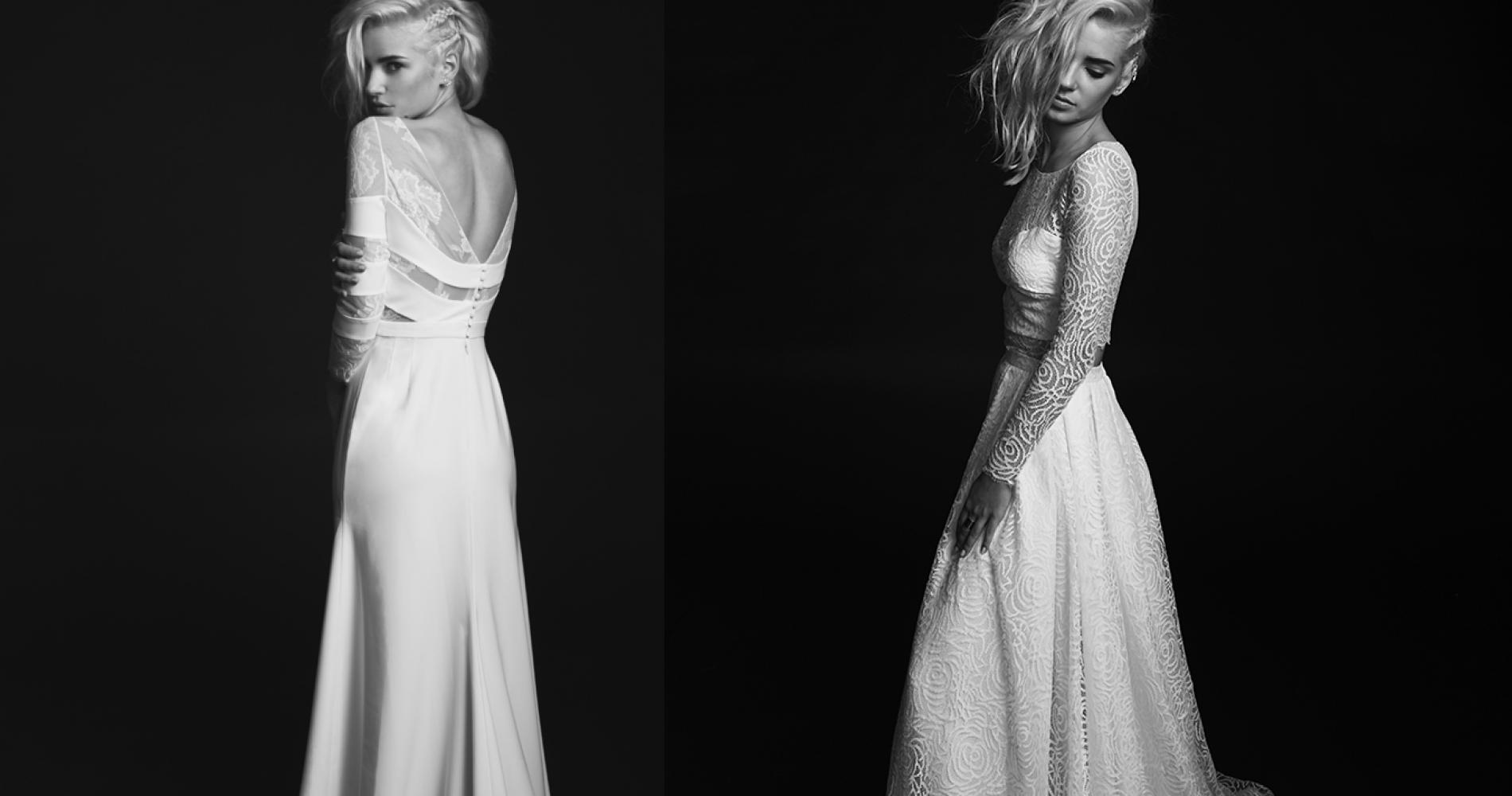10 robes de mariées pour dire