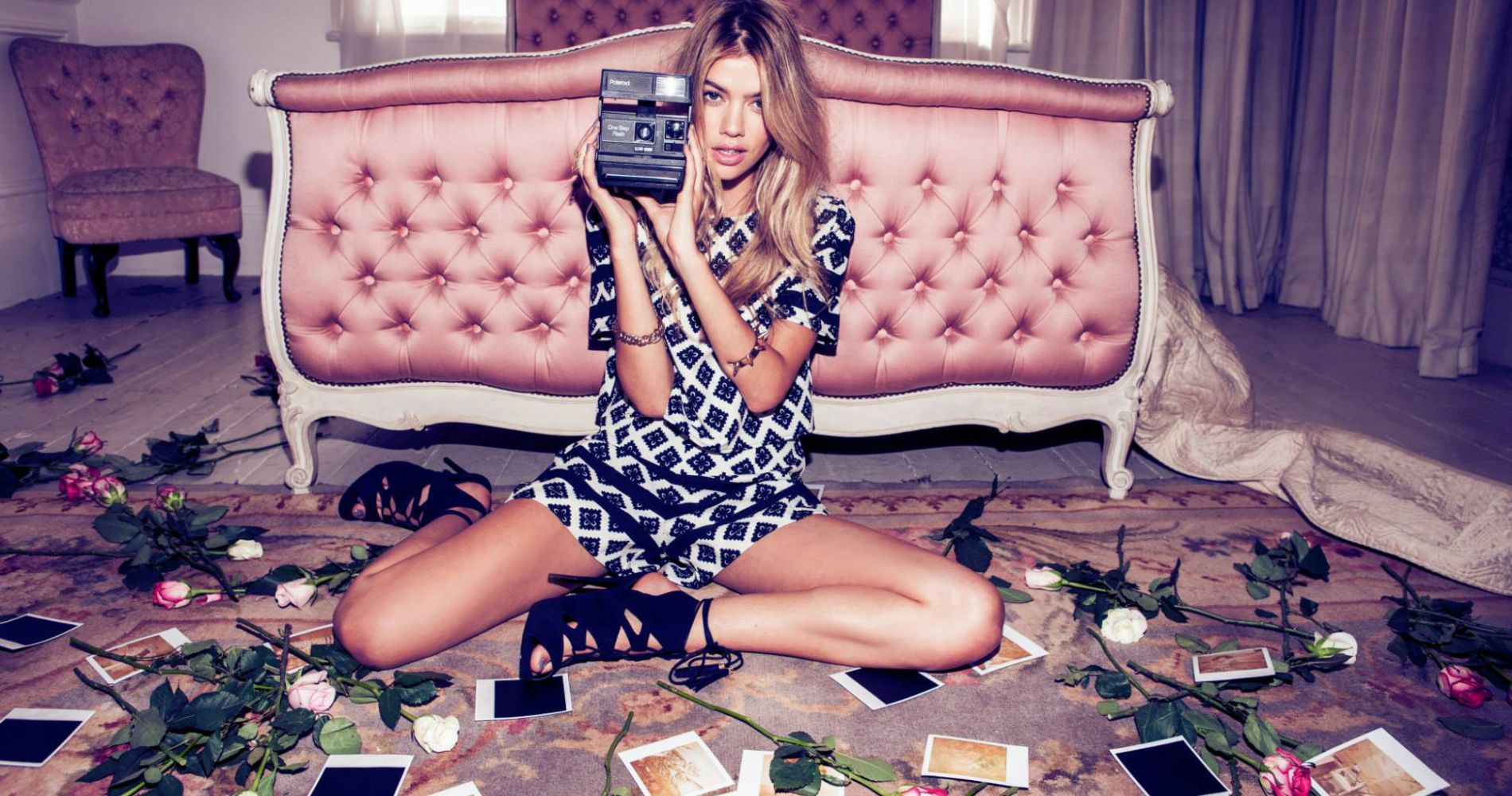 Missguided, la nouvelle enseigne british 100% fun et girly