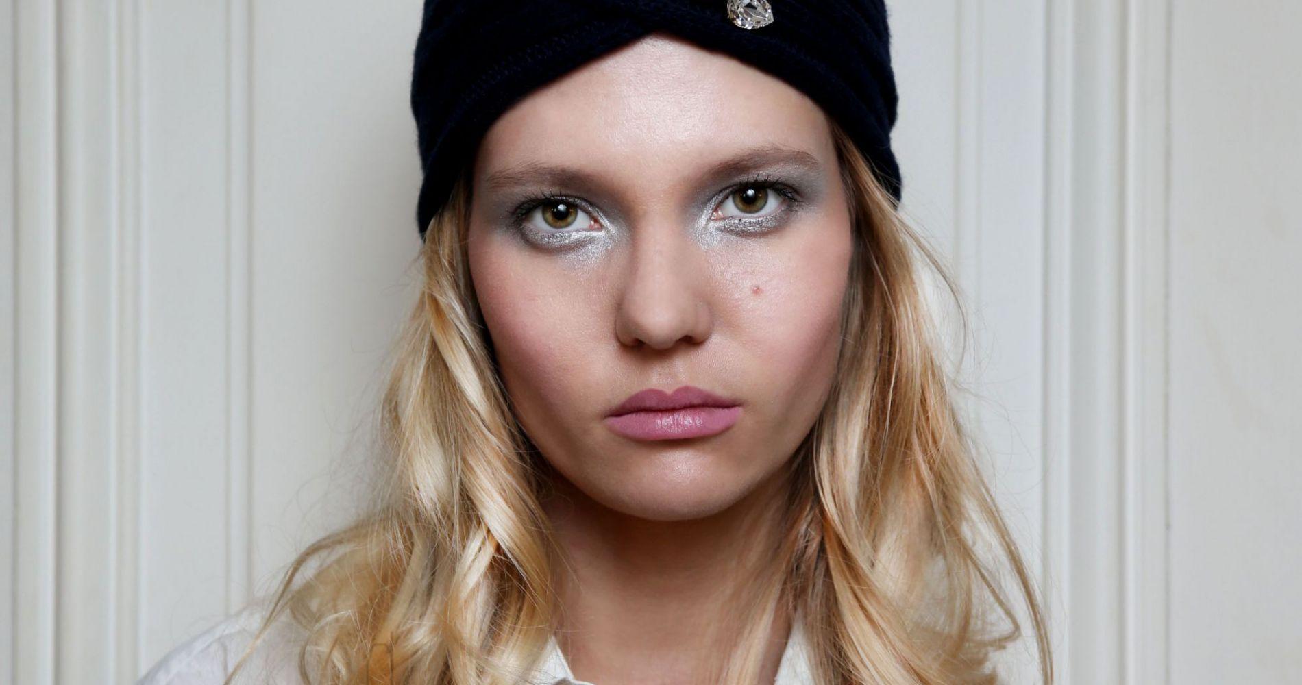 Zelda Citroën, géniale créatrice de turbans à Paris