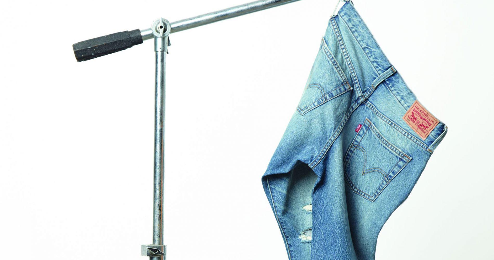 Levi's présente le jean