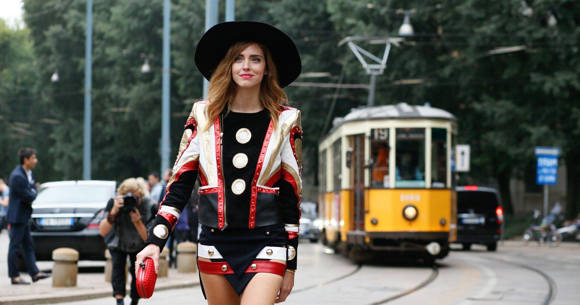 Chiara Ferragni, blogueuse la plus influente du monde aux 9 millions de $