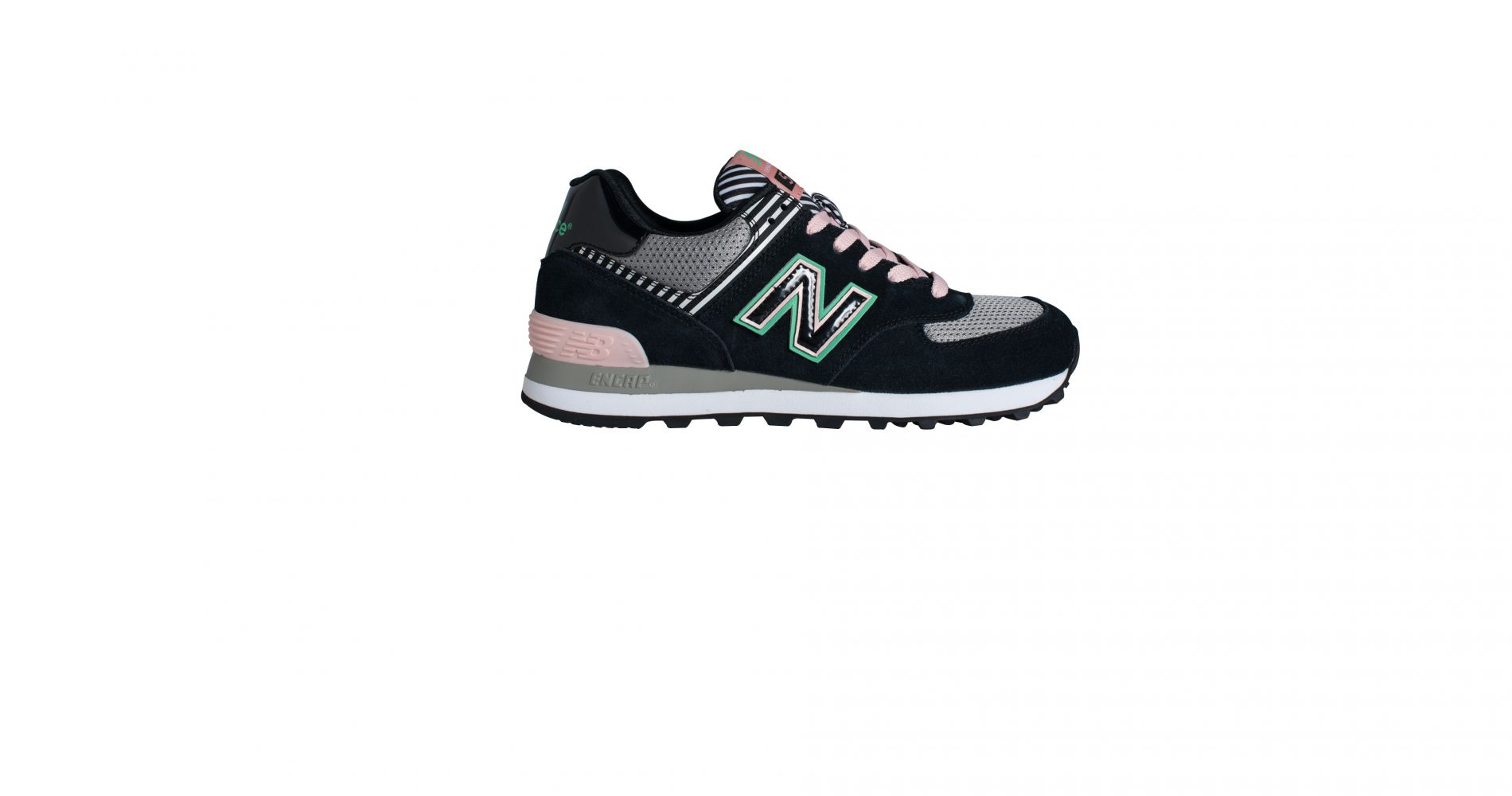 New Balance 574 Palm Springs, le modèle culte aux couleurs du printemps