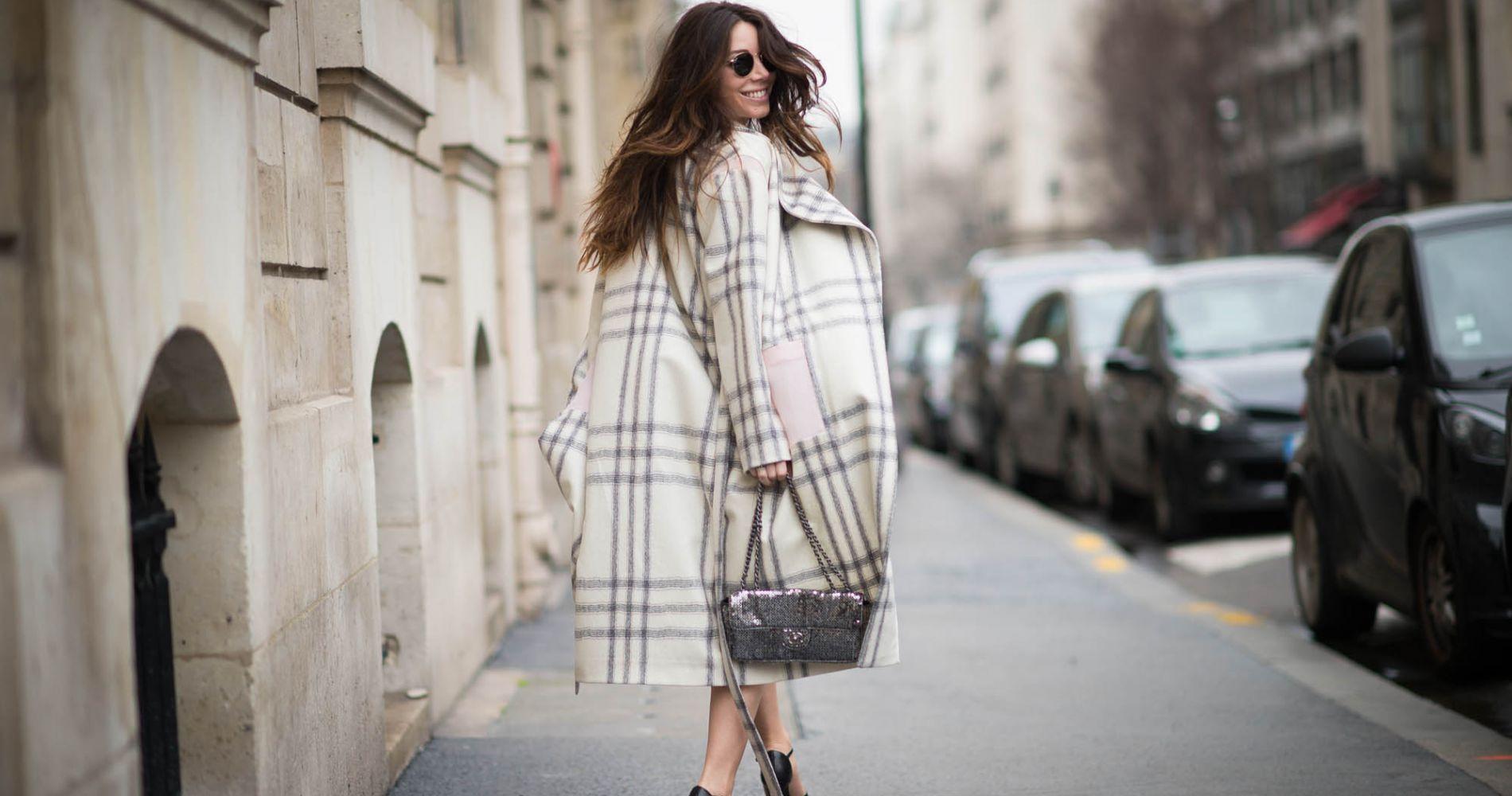 Natacha Steven : blogueuse mode et influenceuse à suivre
