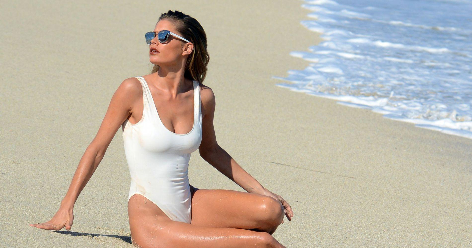 Kim Kardashian, Rihanna... 34 bombes des plages en bikini