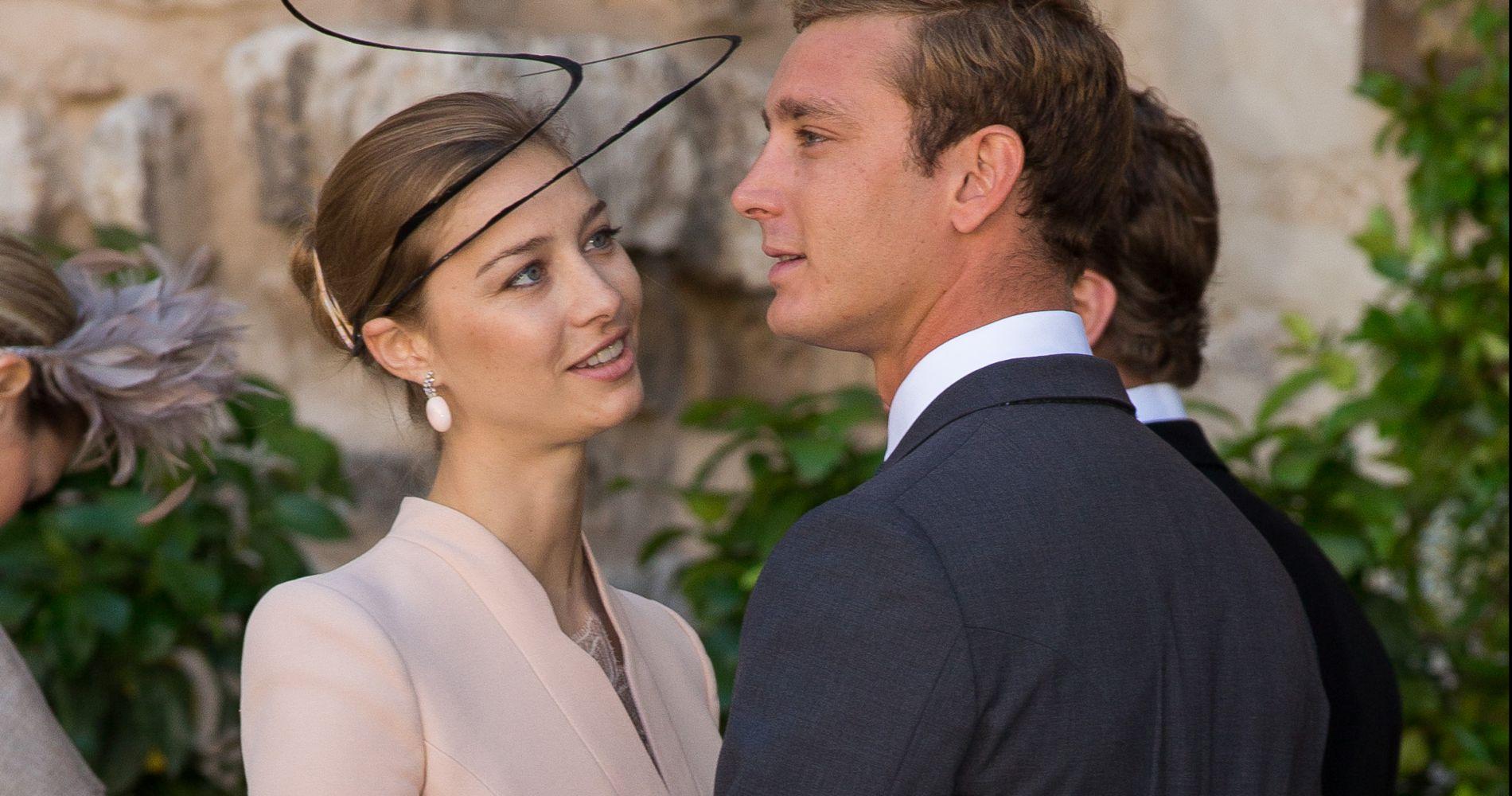 Beatrice Borromeo : sublime en robe Valentino pour dire