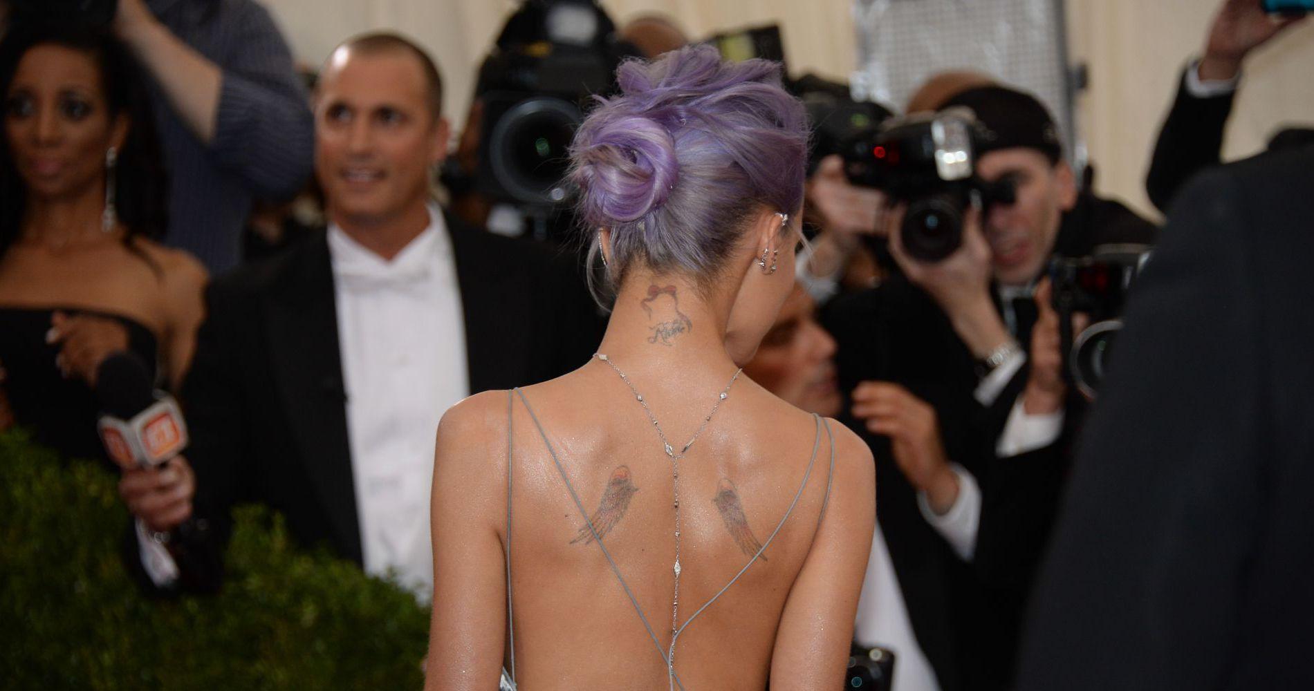Comment se colorer les cheveux en violet ?