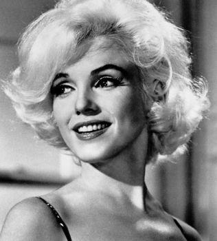 Marilyn Monroe, Sofia Vergara...