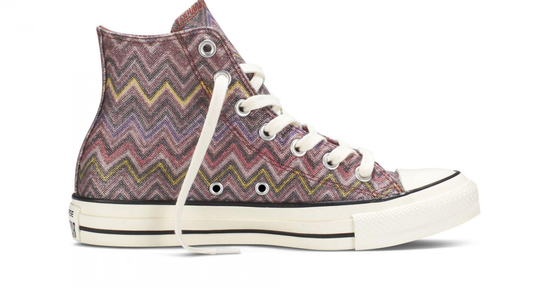 La nouvelle collab pour les accros de sneakers