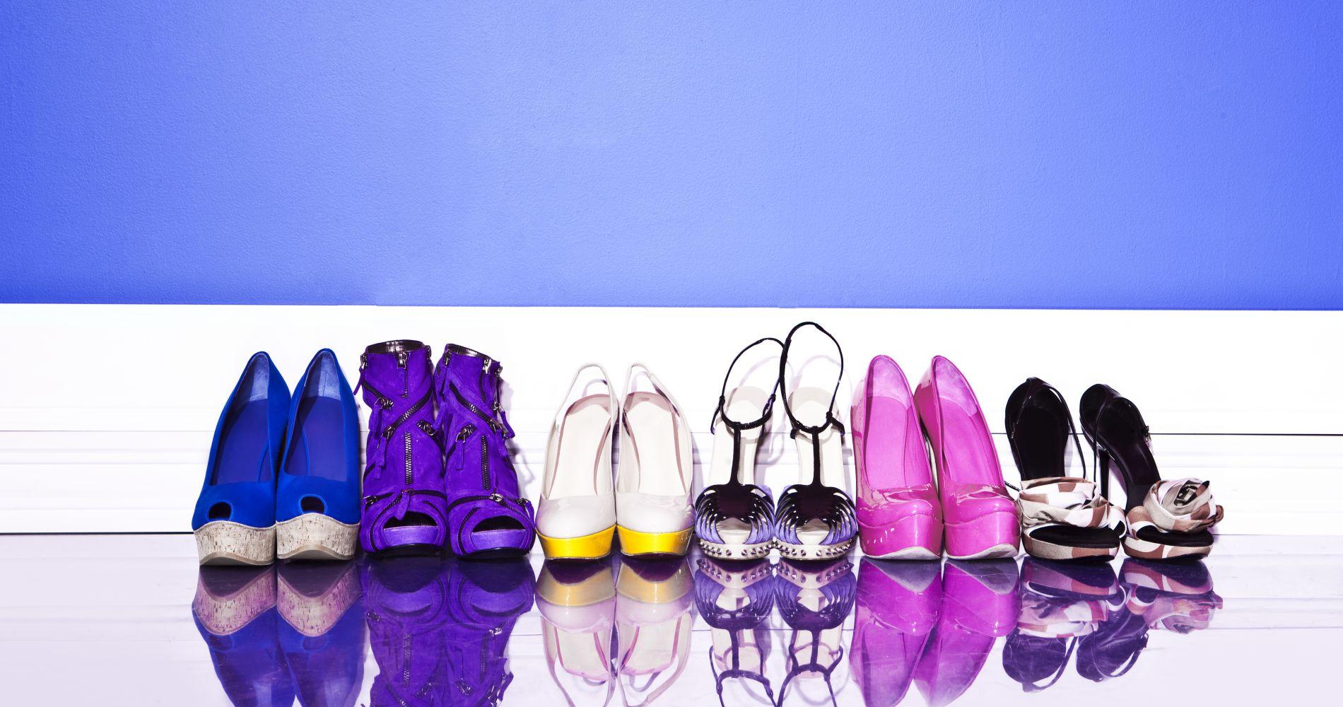 10 commandements pour trouver chaussure à son pied