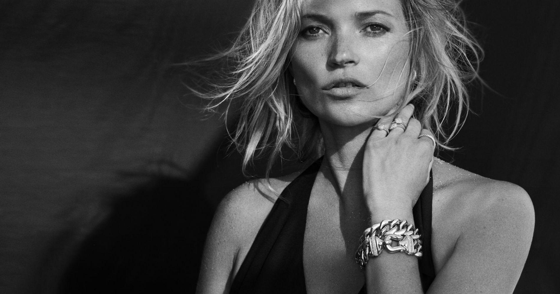 David Yurman x Kate Moss, dix ans de réussite