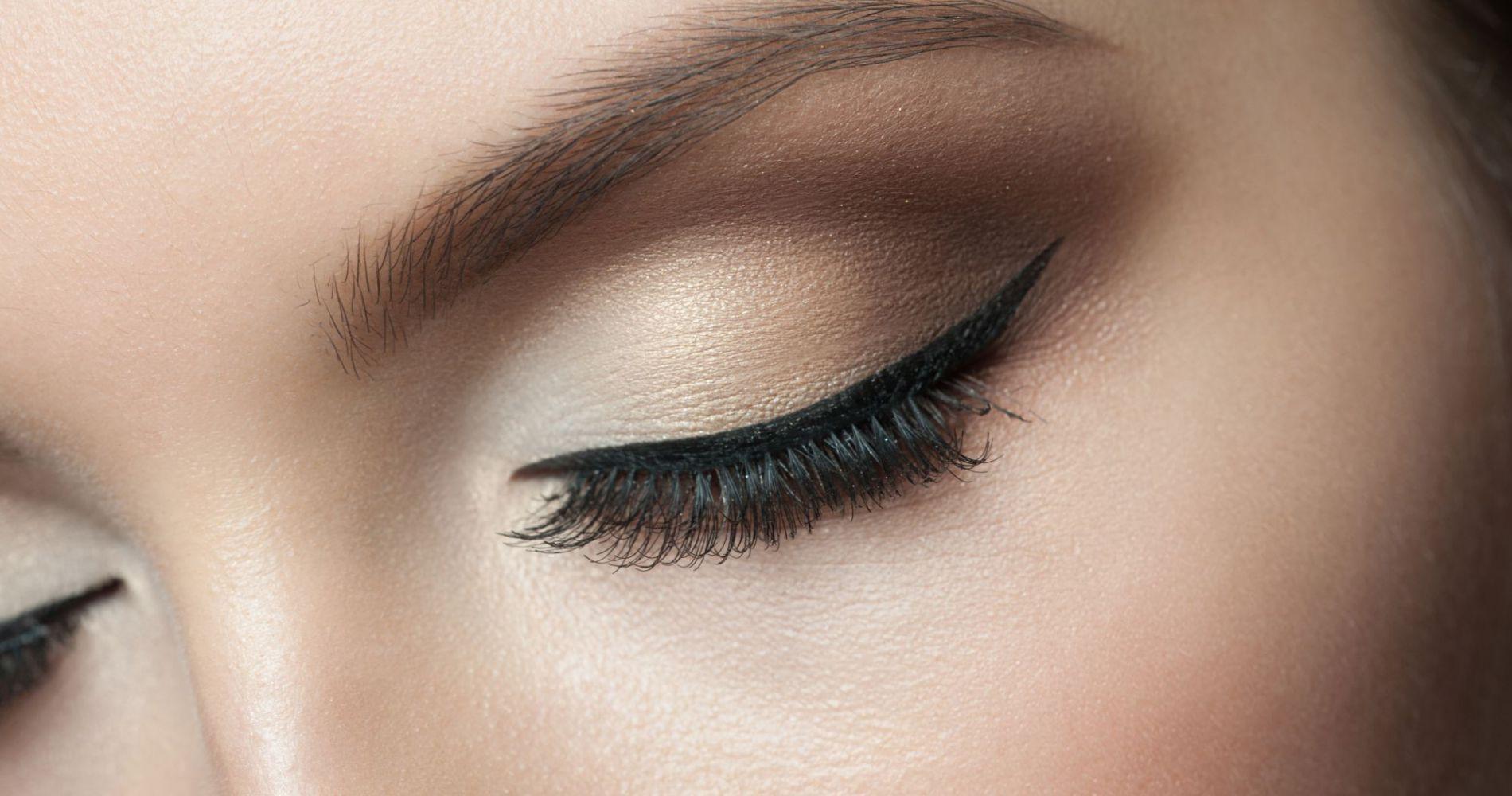 5 astuces pour un trait d'eye-liner sans faute !