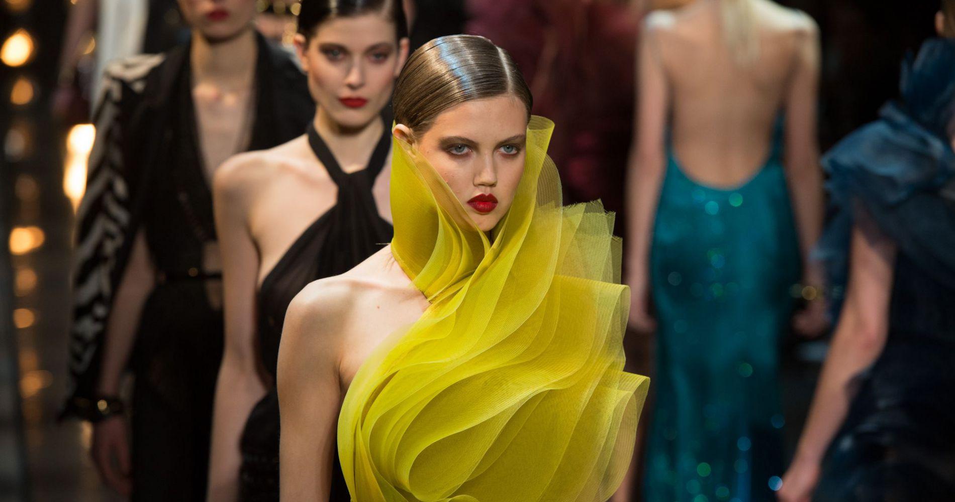 Alexandre Vauthier : la nouvelle recrue de la Haute Couture