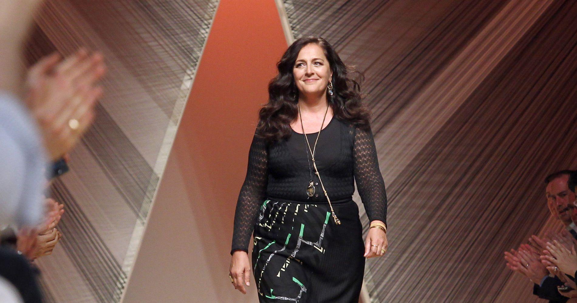 Le Milan d'Angela Missoni