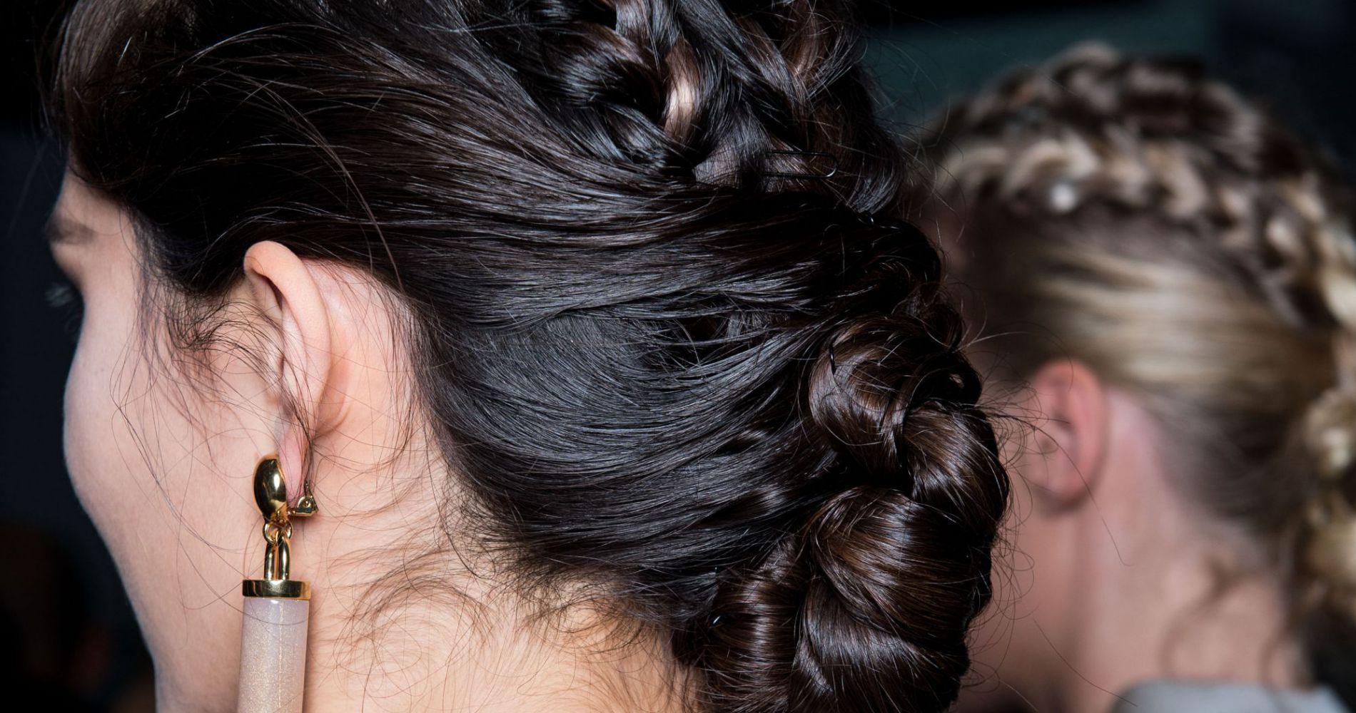 10 idées pour les cheveux longs